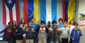 bandera 6 group
